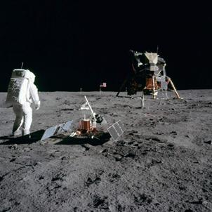 Energia Solar Apollo 11