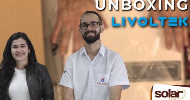 Unboxing Inversor Livoltek